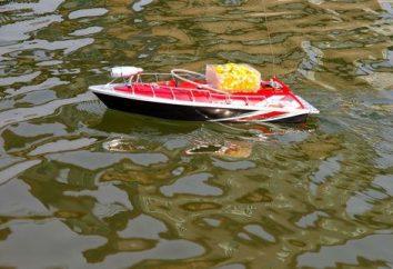 Czy warto robić łodzi do połowu z rąk?
