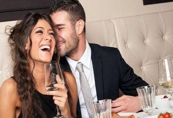 """Flirting – cosa significa? Civetteria – un richiamo per gli uomini, """"arma"""" femmina"""