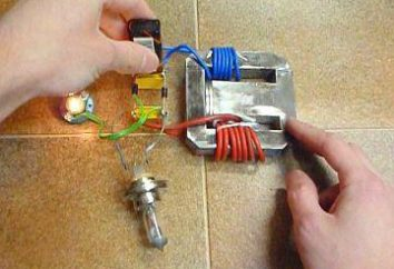 Darmowy generator energii z Twoich rękach: system