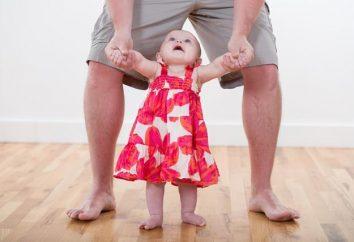 pied varus chez les enfants et les adultes: le diagnostic et le traitement