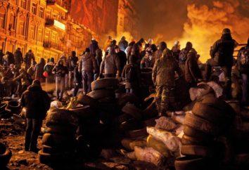 Kto jest radykalna w ogóle, a na Ukrainie w szczególności?