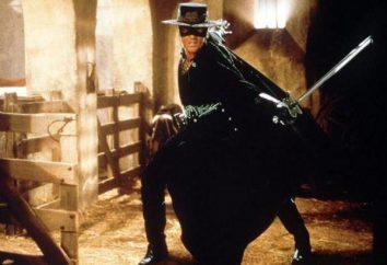 """Film """"The Legend of Zorro"""": aktorzy, role, opinie"""