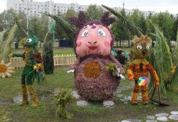 Festiwal Kwiatów w Naberezhnye Chelny – wielka ekstrawagancja magii