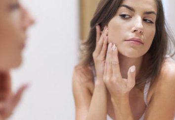 Grzybica na twarzy: przyczyny, leczenie, zapobieganie