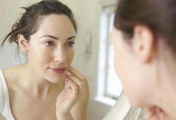 Rozwiązanie dla zaskórników na twarzy. Kremy, maseczki, peelingi: przegląd najlepszych i kosmetyczek