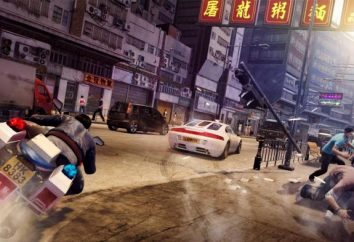 Sleeping Dogs: requisiti di sistema e data di uscita
