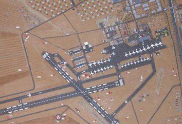 """Información útil sobre el aeropuerto """"Volgograd"""""""