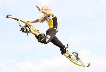 Jumper – il est un rêve devenu réalité de voler