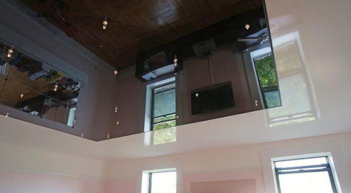 Dispositif de plafond suspendu