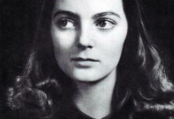 Del'Orefays Carmen (Carmen Dell'Orefice), più vecchio modello in tutto il mondo: biografia, la vita personale