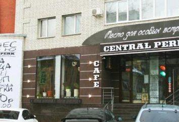 """Cafe """"Central Perk"""" Saratov: Beschreibung, Menü und User-Bewertung"""
