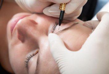 Kosmetologie in Moskau Bewertung von Ärzten und Kliniken