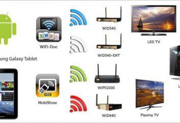 Cómo conectar la tableta a WiFi: guía paso a paso