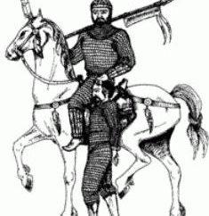 Chazarowie – to dla ludzi? Starożytnych i współczesnych Chazarowie. Potomkami Chazarów