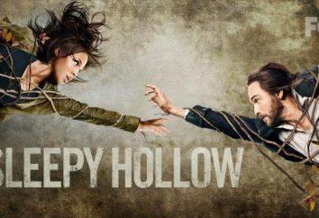 """Seria telewizyjna """"Sleepy Hollow"""": aktorzy i role"""