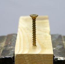 Viti su legno: semplicità, affidabilità, durata
