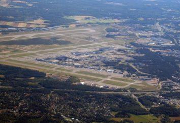puerta de entrada de aire del mundo – Helsinki Aeropuerto