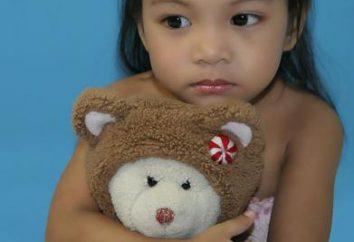 Autystyczne dzieci: objawy, objawy, przyczyny. Charakterystyka dzieci autystycznych