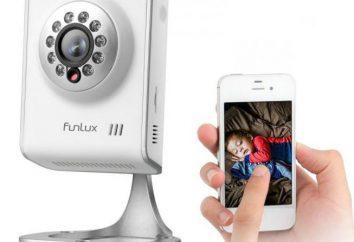 Jak skonfigurować kamerę IP: instrukcje, porady
