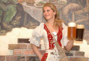 cerveza bielorruso: tradición y modernidad