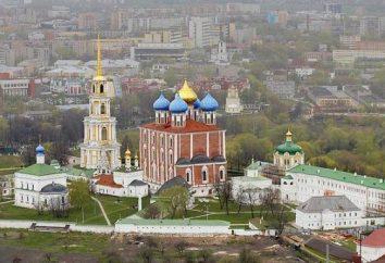 I migliori hotel a Ryazan: foto e commenti