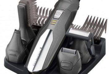 Tondeuse Remington – une excellente solution pour chaque homme!