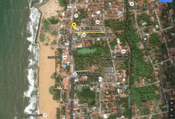 Hotel Paradise Holiday Village 3 * (Sri Lanka, Negombo): recensioni, descrizioni e recensioni