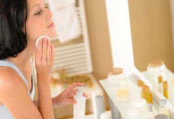 + Lotion tonique pour le visage: comment utiliser? Faire la peau parfaite