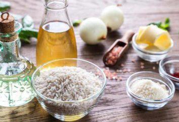 Como cozinhar risoto com cogumelos?