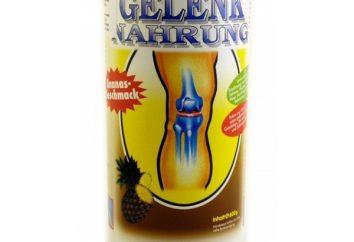 """""""Gelenk Narung"""": la droga, las revisiones médicas e instrucciones de uso"""