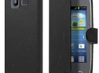 Smartphone Samsung Galaxy Pocket Neo: fotos, descrição, especificações e comentários