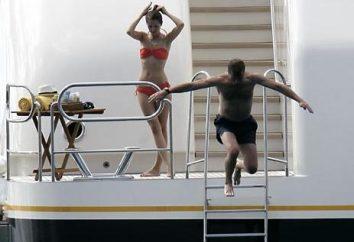 O Eclipse – iate Abramovich – o mais caro barco privado!