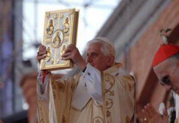 """Itália: religião, """"Ação Católica"""" e Islam"""