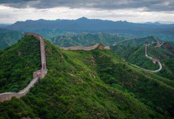 China: Sehenswürdigkeiten. China: Die wichtigsten Attraktionen mit Namen, Fotos und Beschreibung. Die Hauptattraktion von China
