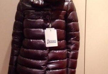 Herno jacket – una grande scelta per le donne e gli uomini