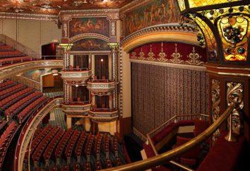 Kto lub co prześladuje tych 10 teatrów?