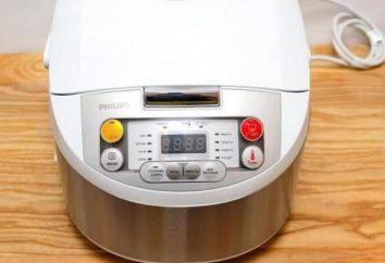 Comment faire cuire une dinde dans multivarka: pommes de terre, les légumes, la crème sure