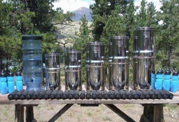 filtros en línea para tratamiento de agua: los principales tipos y funcionalidad