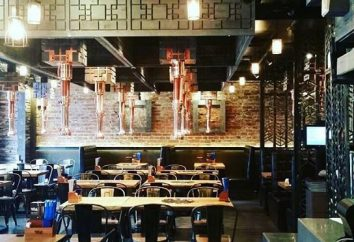 Korean Restaurant Hite: cibo per la salute