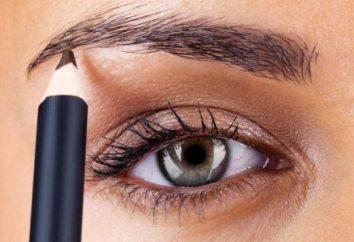 Como escolher um lápis de sobrancelha? Dicas e truques