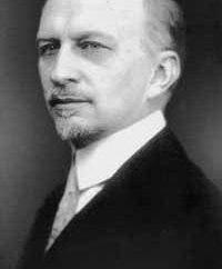 Ivan Ilyin – filósofo, abogado y publicista