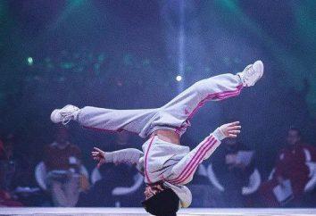 ¿Cómo aprender a bailar breakdance casa – los movimientos básicos