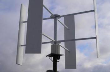 Generatore di vento per la casa: recensioni. Generatore eolico per la casa con le proprie mani