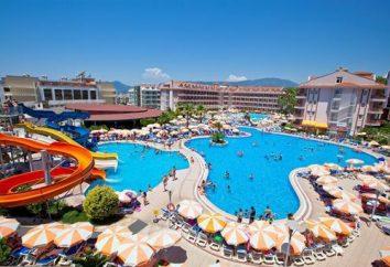 Sun Maris City 3 *: descrizione, risposte. alberghi Turchia, Marmaris