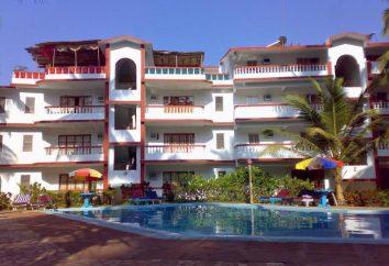 Hotel Resort Mello Rosa (India, Nord Goa): recensioni