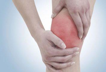 Bubnovsky: joelhos ferido – o que fazer? Descrição e tratamento