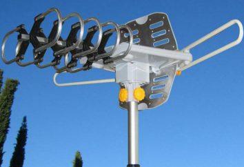 Telewizyjne anteny pasywne: opinie, opisy, dane techniczne i opinie