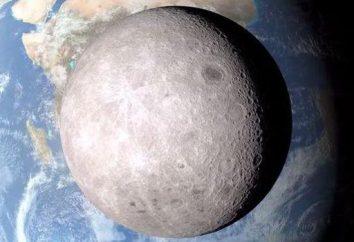Pourquoi cessé de voler à la lune? Exploration de l'espace