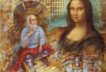 Shabanov Aleksandr – artysta, który jest trudny do rozmowy