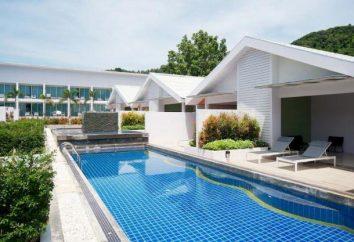 Il Palmery Resort & Spa 4 *: vacanza di bilancio in uno splendido hotel